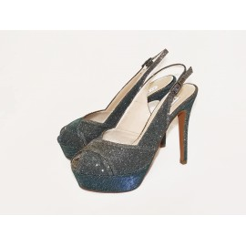 Открытые туфли Albano Арт. 5733 verde