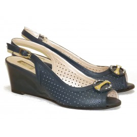 Открытые туфли Conni Арт. 5195/Z