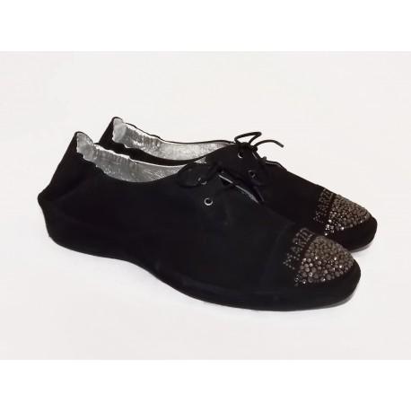 Ботинки Marzetti Арт. 4352 nero