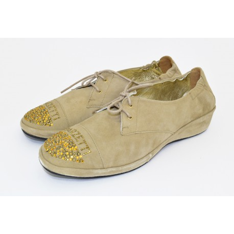 Ботинки Marzetti Арт. 4352 quaglia