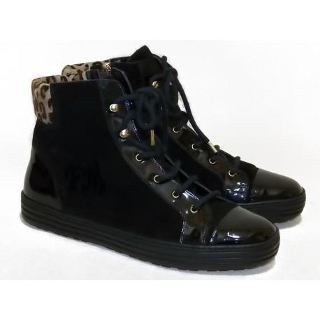 Ботинки Marzetti Арт. 4561