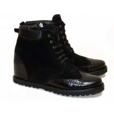 Ботинки Marzetti Арт. 6550