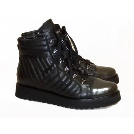 Ботинки Marzetti Арт. 6600 nero