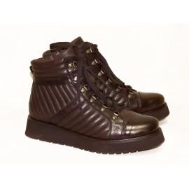 Ботинки Marzetti Арт. 6600 t.moro