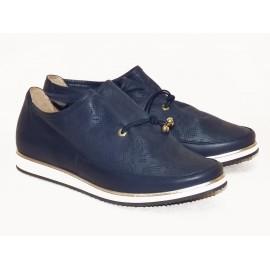 Ботинки Marzetti Арт. 6726 blu