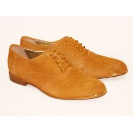 Ботинки Marzetti Арт. 42801 cincilla