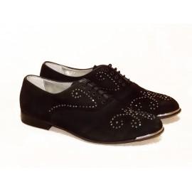 Ботинки Marzetti Арт. 42801 nero