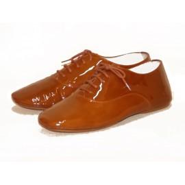 Ботинки Perlato Арт. 0691 brandy