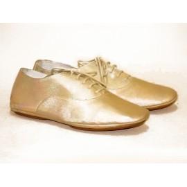 Ботинки Perlato Арт. 0691 platino