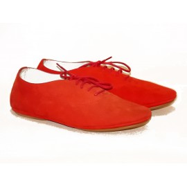 Ботинки Perlato Арт. 0691 rouge