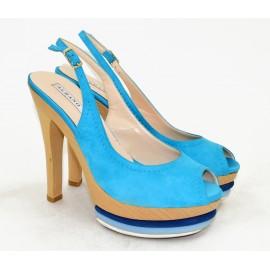 Открытые туфли Albano Арт. 6392