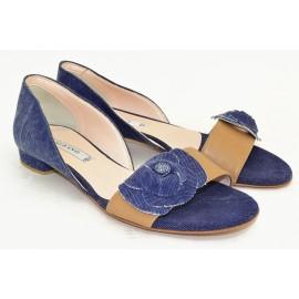 Открытые туфли Albano Арт. 7892