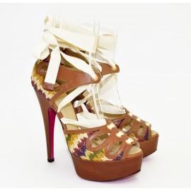 Открытые туфли Taccetti Арт. 53135