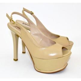 Открытые туфли Barbara Bucci Арт. 257400 R
