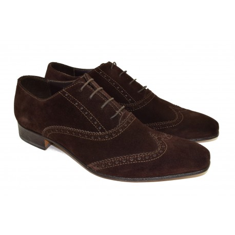 Мужские туфли Just Cavalli Арт. 80718 t.moro