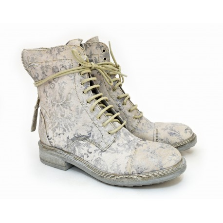 Ботинки Fru.it Арт. 3550