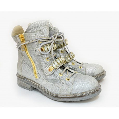 Ботинки Fru.it Арт. 3553