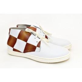 Ботинки Gilda Tonelli Арт. 4079