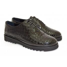 Ботинки GZ Garda Арт. 062-201 black