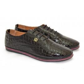 Ботинки GZ Garda Арт. 306-3060 nero