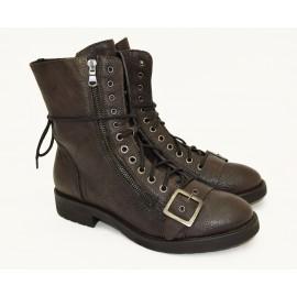Ботинки Mally Арт. 5035