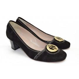 Туфли Napoleoni Арт. 5548