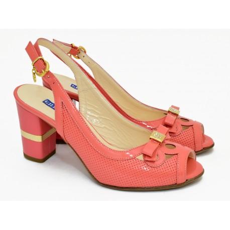 Открытые туфли Gilda Tonelli Арт. 5034 фото 1