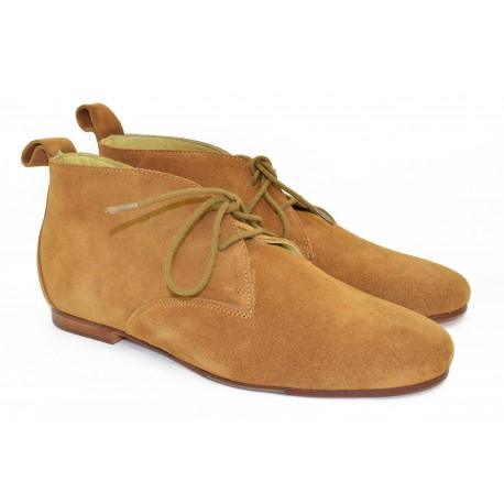 Ботинки Pascucci Арт. 705 armagnac фото 1