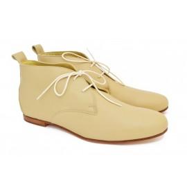 Ботинки Pascucci Арт. 705 T avorio