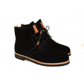 Ботинки Flona Арт. XH805-S836 black фото 1