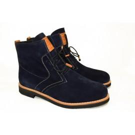 Ботинки Flona Арт. XH805-S836 blue фото 1