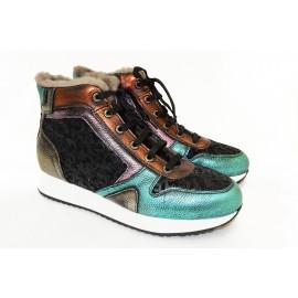 Ботинки Marzetti Арт. 7162 фото 1