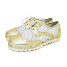 Ботинки Marzetti Арт. 7204