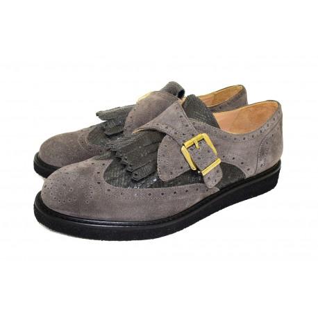 Ботинки Pascucci Арт. 9419 фото 1