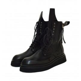 Высокие ботинки Fru.it (NOW) Арт. 5615