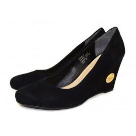 Туфли MariaMoro Арт. Y6203-5 cam. black