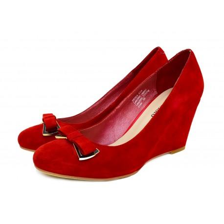 Туфли MariaMoro Арт. Y6203-510 фото 1