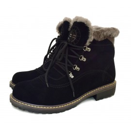 Ботинки Lady Marcia Арт. X001-J02-301